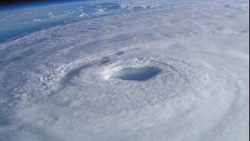 Knowing the difference between tropical and subtropical storms