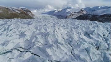 Reflecting on isolation in Antarctica during the coronavirus pandemic