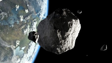 New Program Spots 11 Potentially Hazardous Asteroids Not Flagged By NASA