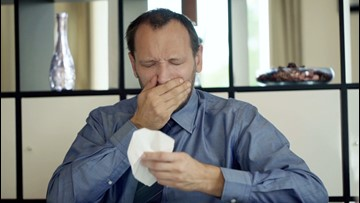 5 Mistakes That Could Make a Cold Even Worse