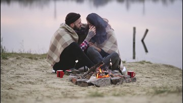 Unique Outdoor Dates to Keep Your Relationship Exciting