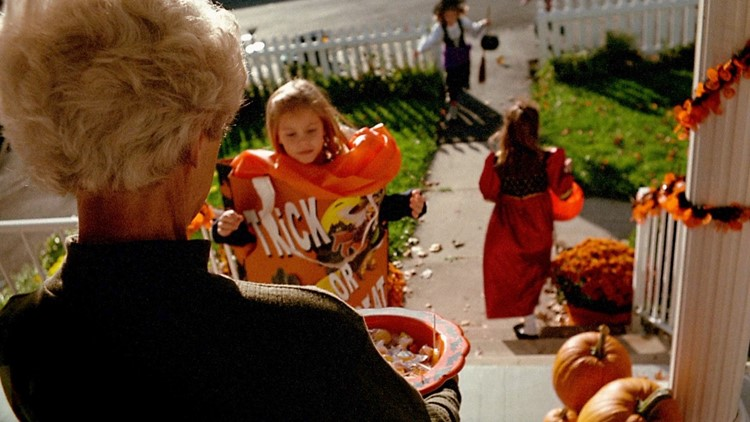 For Many Parents and Kids, Halloween Is Going to Be Better in 2021