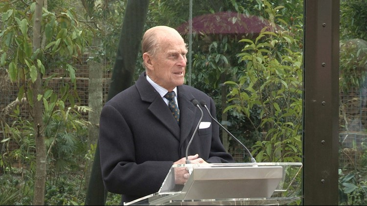 Prince Philip Was an Active Young Dad According to Those Who Knew Him the Best!