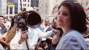 Monica Lewinsky Gives Hilarious Response to Question About 'Worst Career Advice You've Ever Received'