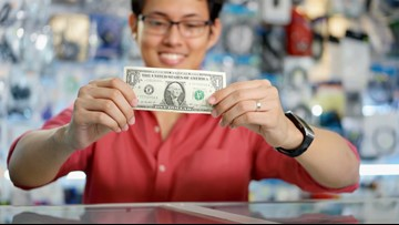 Surprising Items You Can Buy at the Dollar Store