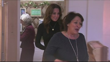 Kate Middleton Visits UK Sensory Class As Part Her Childhood Development Survey!