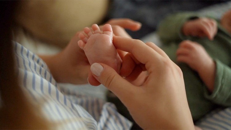 This Is How Many Months Most Parents 'Wing It' When They Have a Baby