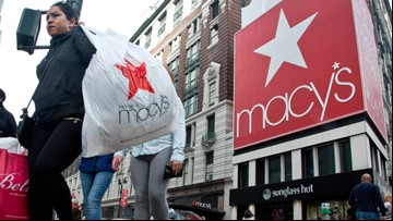 Macy's to close over 100 stores, shed about 2,000 corporate jobs