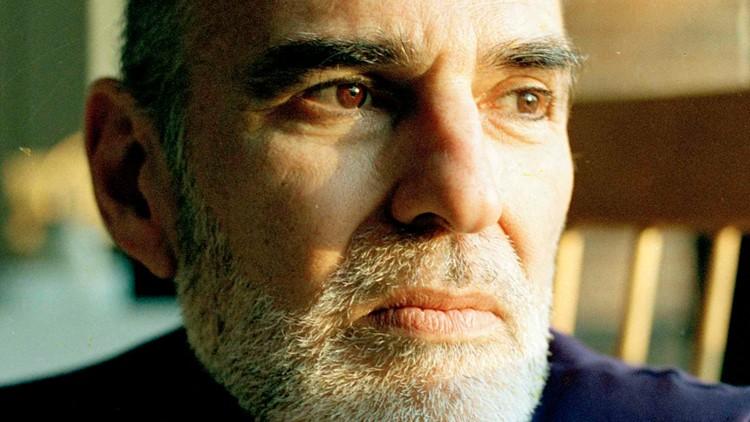 Larry Kramer, author and AIDS activist, dies at 84