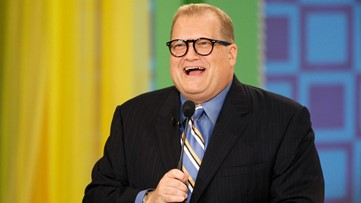 'Price is Right' postpones production after Drew Carey's ex-fiancée killed