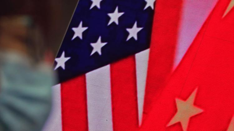 China, US diplomats clash over human rights, pandemic origin