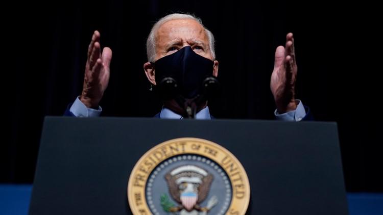 Judge bans enforcement of Biden's 100-day deportation pause