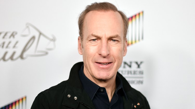 Bob Odenkirk says he had a small heart attack, will be back