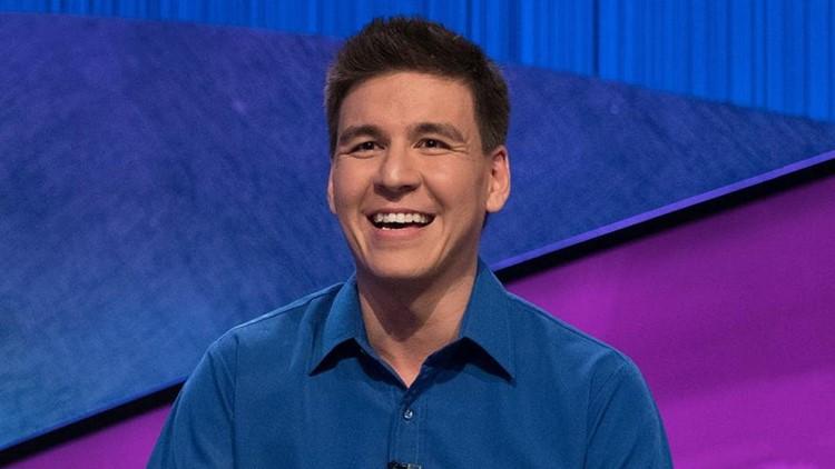 James Holzhauer Jeopardy