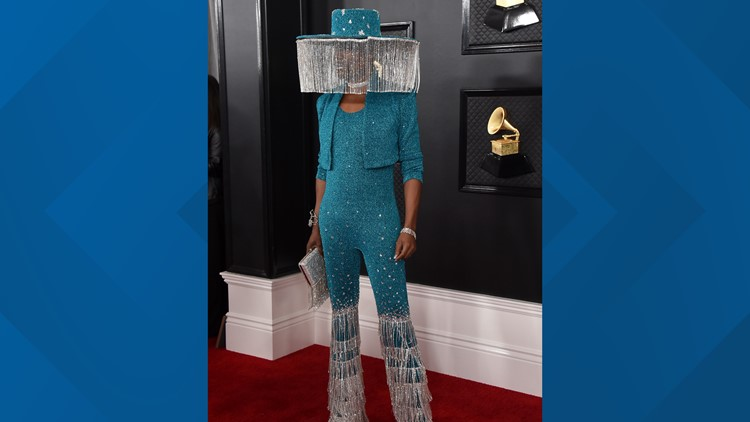 Billy Porter 62nd Annual Grammy Awards - Arrivals