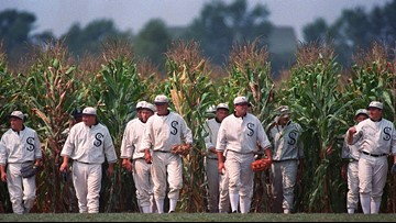 'Field of Dreams' to host Yankees-White Sox in 2020