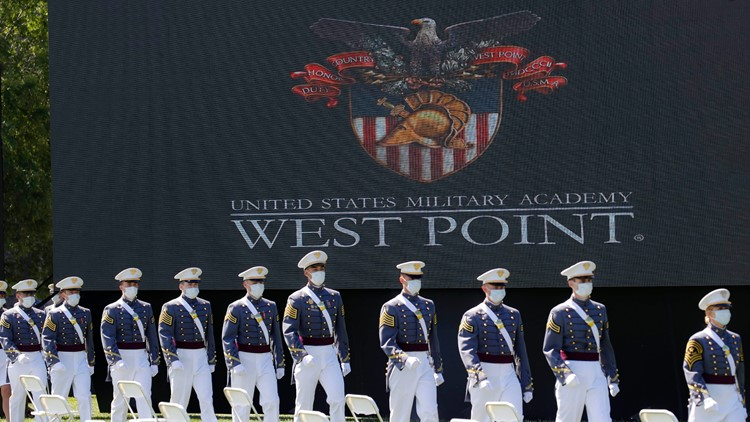 West Point expels 8 cadets over worst cheating scandal in 40 years
