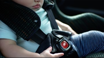 Most new vehicles soon will remind people to check the back seat