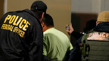 Trump expands fast-track deportation authority across US