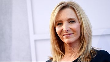 Lisa Kudrow opens up about body image struggles on 'Friends'