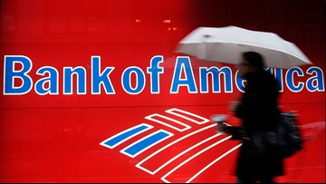 Bank of America will stop lending money to private prison operators
