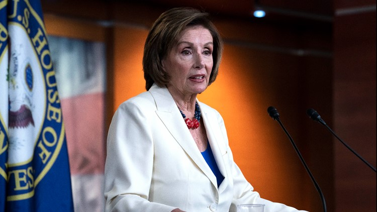 Reports: Pelosi aide, White House official test positive for COVID despite being vaccinated