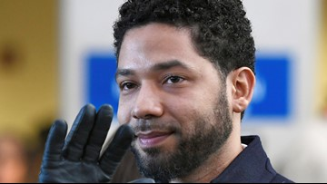 Judge orders special prosecutor to examine Jussie Smollett probe
