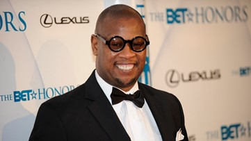 Andre Harrell, who discovered Sean 'Diddy' Combs, dead at 59