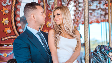 A dark secret: How love helped Jersey Shore's Mike 'The Situation' overcome addiction