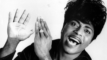 Little Richard, influential rock and R&B legend, dead at 87