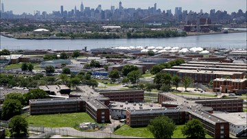 New York City approves plan to close notorious Rikers Island jail complex by 2026