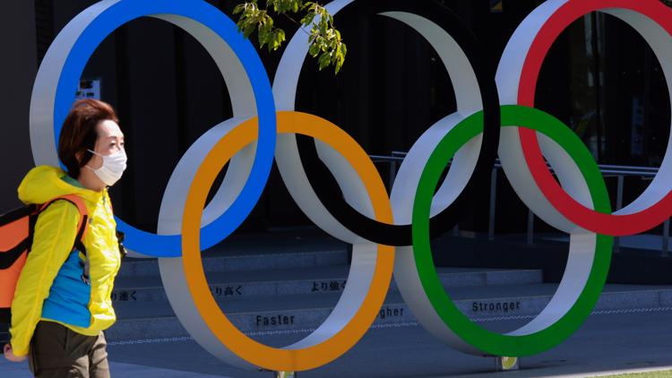 Tokyo Olympics 'bubble' will act as if there's no COVID vaccine