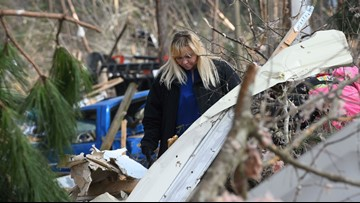 The 2019 US tornado season included an 'extraordinary' occurrence