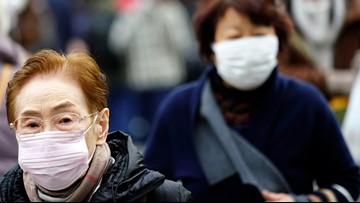 China reports 4 more cases in viral pneumonia outbreak
