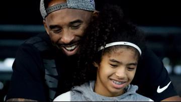 Jennifer Hudson joins other stars honoring Kobe Bryant at NBA All-Star game