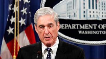 Star-studded cast to perform play based on Mueller report