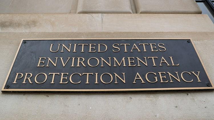 Watchdog: 2 Trump EPA appointees defrauded agency of $130K
