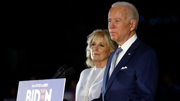 March 10 primaries live updates: Biden takes 4 states including Michigan