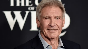 Harrison Ford says another Indiana Jones movie is happening
