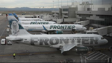 Frontier Airlines email had people thinking their Thanksgiving flights were canceled