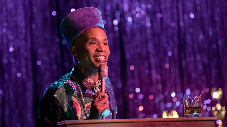 Emmy surprises: 'Pose,' 'I May Destroy You' & 'Lupin'
