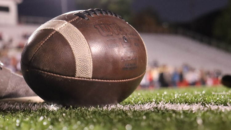 Iraan head football coach reassigned within district
