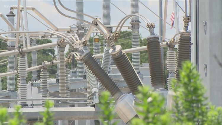 ERCOT says it expects to have a 'sufficient amount of generation' with high temperatures expected next week