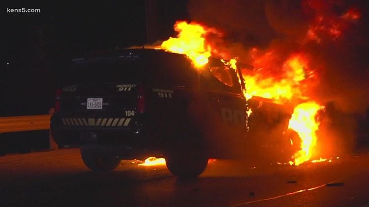 AAA: Texas leads US in 'wrong-way' crash deaths