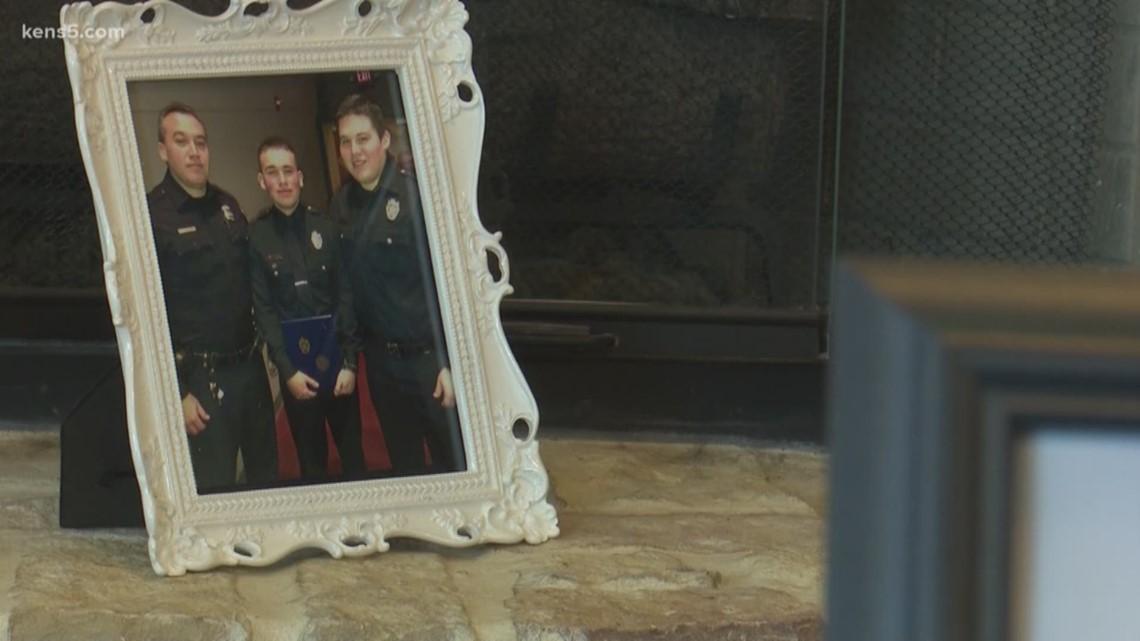 Texas deputy battling rare cancer
