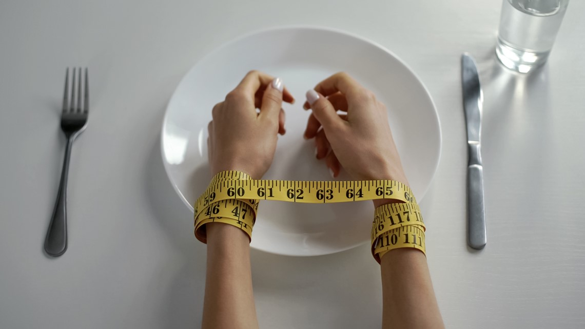 Coping with an eating disorder during the COVID-19 pandemic - NewsWest9.com