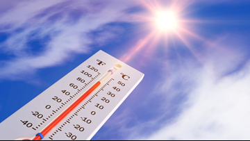 Texas to experience 'killer heat' in coming years, study says
