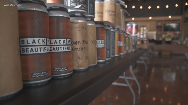 It's official! Alcohol to-go becomes permanent in Texas