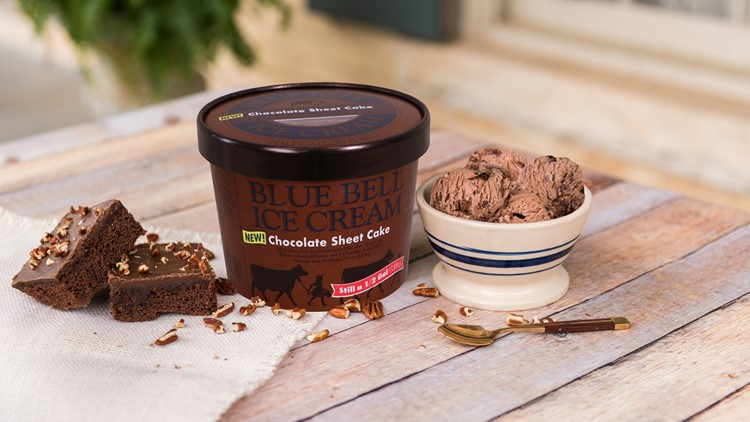 Blue Bell introducing new limited time ice cream flavor 🍨