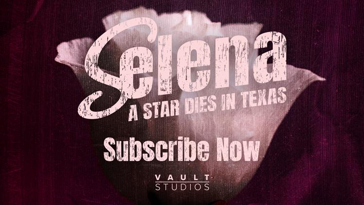 New Selena podcast revisits tragic murder of Tejano superstar
